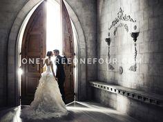 Renoir | Korean Pre-wedding Photography by Pium Studio on OneThreeOneFour 0