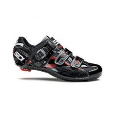 Sidi Laser Carbon Vernice Laser Cycling Shoes, Various Sizes in Black, White & Red  #CyclingBargains #Fitness  https://cycling-bargains.co.uk