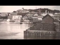 The Story of Mackinac Island - spent a summer in the U.P. and went to Mackinac Island - so gorgeous