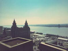 Liverpool Waterfront, Louvre, Building, Travel, Viajes, Buildings, Destinations, Traveling, Trips