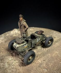 ANDIGOmodels / Pro Build Plastic Resin Scale Model Design by Andigo Kit Bash.Conversions & Dioramas in Amour Modelling Tactical Truck, Air Car, Airplane Car, Offroader, Sci Fi Models, Miniature Cars, Airbrush, Plastic Model Cars, Model Cars Kits