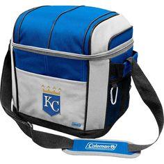 Kansas City Royals MLB 24 Can Soft-Sided Cooler