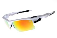 5af460d4fe cheap fake oakleys fast jacket sunglasses sale. See more.  12 Oakley Star  of Black White Frame Colorful Lens http   www.stumbleupon