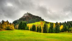 Somewhere in Austria by Viktor Lakics, via 500px