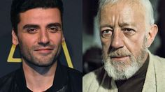 Oscar Isaac reads brilliantly grumpy Alec Guinness letter from 'Star Wars' filming