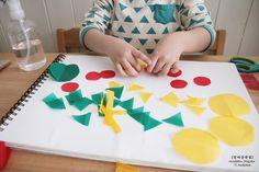 마니아 컬럼(육아) - 여성포털이지데이 Art For Kids, Cards, Art Kids, Maps, Playing Cards