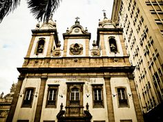 Igreja São José, Rio de Janeiro, Brasil