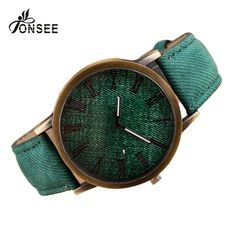 Susenstone Wood Watch