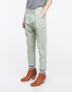 Arcane Pants // Rachel Comey