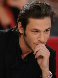gaspard ulliel 2014 | Gaspard Ulliel, acteurYEAH, I could look at that face EVERY DAY!