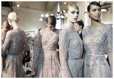 ELIE SAAB Haute Couture Autumn Winter 2013-2014