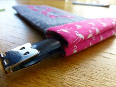 Flex Frame Sunglasses Case Tutorial - Just Jude Designs - Quilting, Patchwork & Sewing patterns and classes