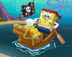 459162-spongebob-square-pants-pirate.jpg (1280×1024)