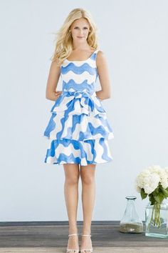 ruffles and waves!!