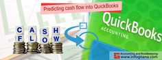 For those into accounting and bookkeeping services, Quick Books helps work out the anticipated cash flows, and Quick Books can be used to pull together a crucial report with accuracy and consummate ease