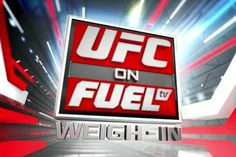UFC On FX Weigh-In Results And Photos