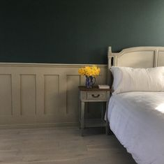 Transform a room with panelling. The one stop shop for a range of tongue and groove and period styles The English Panelling Company Tongue And Groove, Panelling, Period, Range, English, Bed, Wall, Shop, House