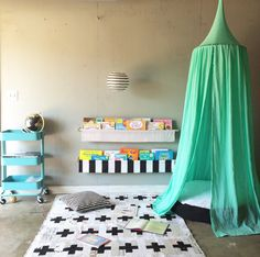 Hey, I found this really awesome Etsy listing at https://www.etsy.com/listing/236078697/mint-tent-play-tent-canopy-reading-nook