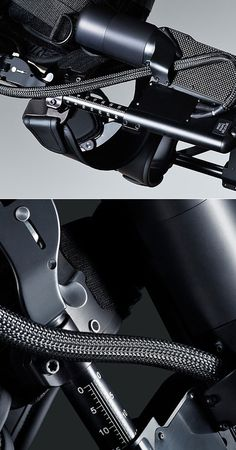 EKSO BIONICS_robotic exoskeleton