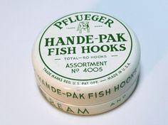 @Sugar Cube #vintage $12 #fishhooks