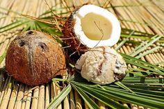 mąka kokosowa kalorie