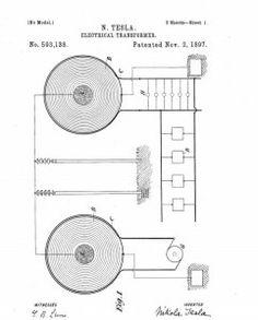 tesla pancake coils