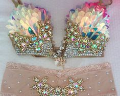 Costume Carnaval, Carnival Costumes, Dance Costumes, Fairy Costumes, Burlesque Costumes, Rave Festival, Festival Looks, Festival Fashion, Festival Style