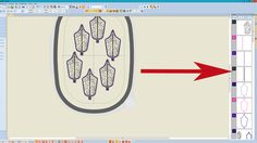 144 Best Bernina Tutorials Images In 2019 Embroidery