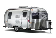 Victorinox (Swiss Army) 125th Anniversary Special Edition Airstream http://www.colonialairstream.com/airstreams/airstream-victorinox-special-edition-bambi.html