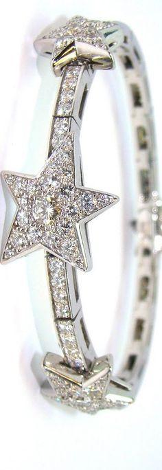 Chanel ♥✤Fine Jewelry. Please like http://www.facebook.com/RagDollMagazine and follow @RagDollMagBlog @priscillacita