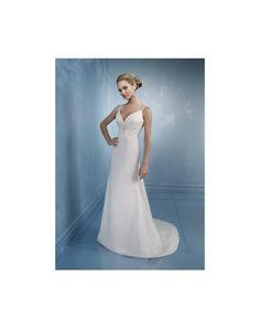 Persun beach wedding dress