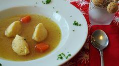 Marhahúsleves Spitz fartőből, recept a minőségért - Séfbabér
