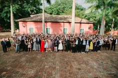 Casamento na Fazenda | Giselle + Lucas | Vestida de Noiva | Blog de Casamento por Fernanda Floret