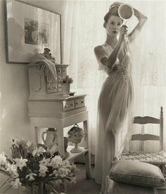 Louise Dahl-Wolfe-Fashion (1940s)