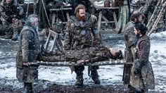 HBO | Game of Thrones | S6 Episode 59 Battle of the Bastards: Images