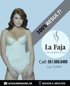 1a17f61311 La faja colombiana · VEDETTE-326-NUDE Shape up into a new silhouette - a  slimmer figure free