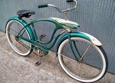 Old Bicycle, Bike Art, Vintage Bicycles, Tricycle, Retro Fashion, Retro Vintage, Motorcycle, Retro Style, Kit