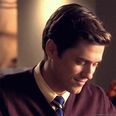 The Prep and The Punk: Aaron Tveit Appreciation Post