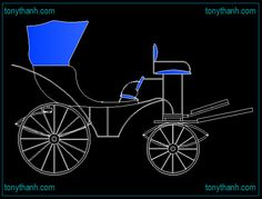 drawings of horse and carriage - Google Search
