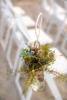 Photo ©️ XOX Waiheke www.xoxwaiheke.com Beach Weddings, Gate, Floral, Flowers, Plants, Florals, Florals, Plant, Royal Icing Flowers