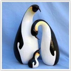 Penguin Gourd -Powderhorn Gourd seeds  via Plant-A-Holic http://ift.tt/1IUiJ9p http://ift.tt/1SCTUn8 Hoa Thom Co La Hoa Co