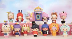 Kawaii contests, giveaways and designer toy news. Interviews with our designers and the stories behind the dolls. Momiji Doll, Collector Cards, New Dolls, Designer Toys, Special Characters, Boy Or Girl, Blinds, Pony, Product Launch