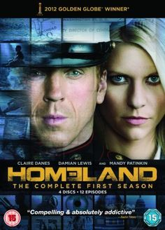homeland saison 1 vf avi
