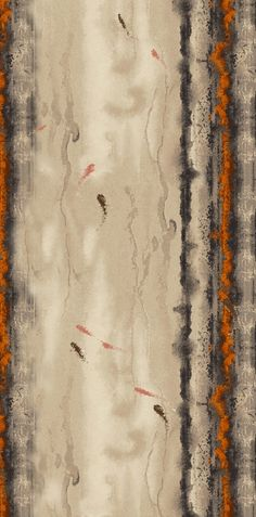Ink carpet articles - New Chinese - carpet - M ...