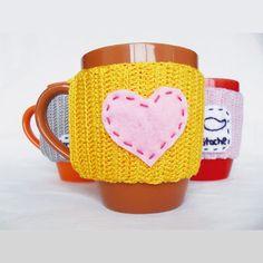 Dress Up Your Mug | Maparim