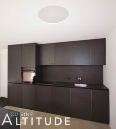 Kitchen Cabinets, Architecture, Home Decor, Kitchen Modern, Colorful Kitchens, Arquitetura, Decoration Home, Room Decor, Cabinets