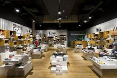 SOUL by A+D Retail Store Design