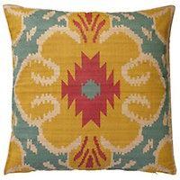Kamala Cushion Cover, Large