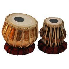 "DMS T9 Professional Tabla Drum for Sale | Indian Drums | Old Delhi ..."""