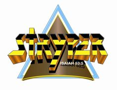"""I could rant and rave about how great a song this one is, but I probably should just let you listen to it for yourself. Stryper is my go to metal band when it comes to Christian Metal (probably most people are like this). They just have a sound that seems to fit into the Metal world even if they are technically """"White Metal."""" Anyway, sit back this Sunday and jam while you list to A Christian Side of Metal…"""